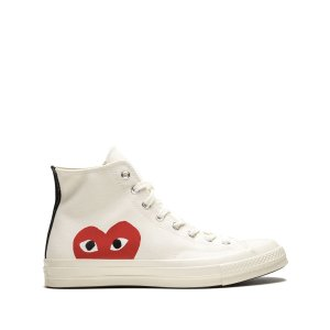 COMME DES GARCONS PLAY匡威联名款