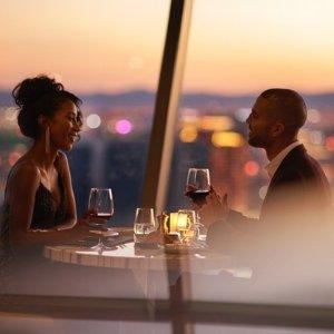 $88.25Top of the World Restaurant Stratosphere Hotel Las Vegas