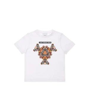 BurberryBEAR 小熊T恤