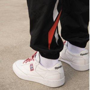 低至5折+额外75折限今天:Reebok Classics系列潮鞋促销热卖