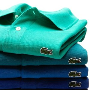 Up to 50% offSummer Man's Sale @ Lacoste