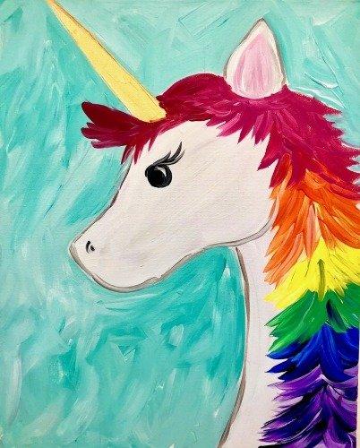 彩虹独角兽 适合6岁以上