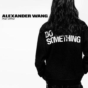 低至3.5折Saks Off 5th精选 Alexander Wang美鞋、服饰等超低价热卖