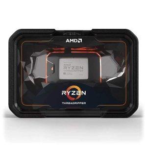 $1299 AMD Ryzen Threadripper 2970WX 24C48T 4.2Ghz Processor