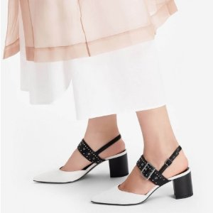 低至5折 + 限时免邮 封面款暂码全Charles & Keith 时尚美鞋、美包上新 大牌替代款
