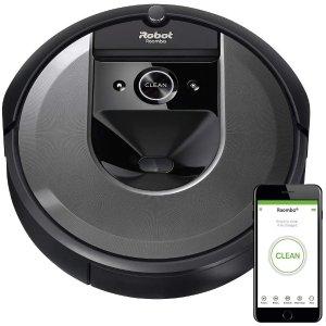 iRobot Roomba i7 高配版智能扫地机器人