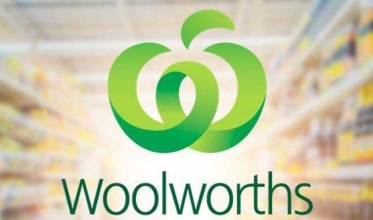 Woolworths 5折起Woolworths 5折起