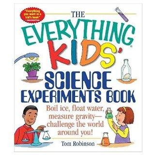 低至4折 新入科学小实验丛书美亚童书特卖,收绘本、故事书、儿童教育类书籍