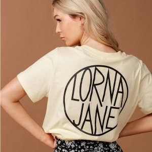 折扣区低至5折 随时断码Lorna Jane官网热促 聚拢提升运动内衣、提臀裤等运动服饰促销