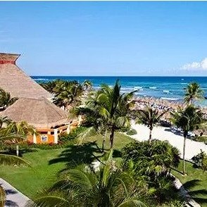 539 With Airfare And Hotels Tulum Mexico 4 Night All Inclusive