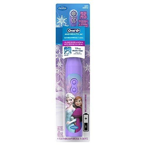 Oral-B 儿童电动牙刷