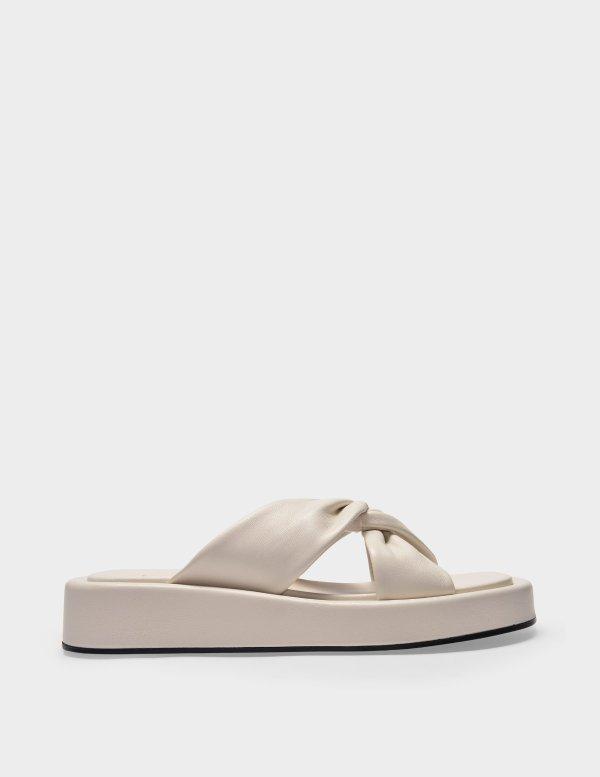 Tresse 凉鞋