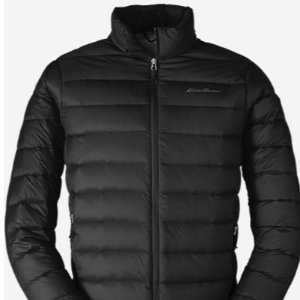 $39.99Eddie Bauer Men and Women Down Jacket on Sale
