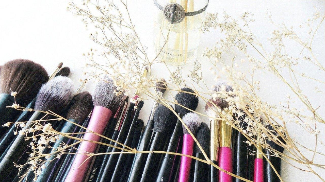 化妆工具挑选 | 新手怎么挑选化妆工具?平价好用的化妆工具推荐以及清洗方法