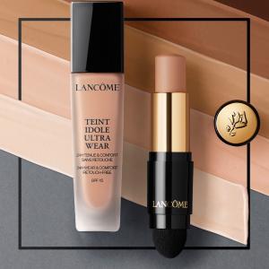 低至7.5折+多品牌送好礼最后一天:Nordstrom 美妆护肤3日闪促  收兰蔻菁纯粉霜、持妆粉底液