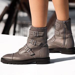 低至3折+额外8.5折 凉鞋闪促$99独家:Stuart Weitzman Outlet 美鞋靴子,夏季凉鞋大促 渔夫鞋$87
