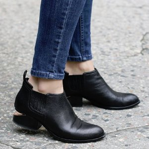 Up to $275 Off Alexander Wang Shoes Sale @ Saks Fifth Avenue