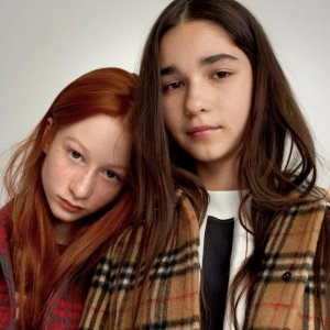 Up to $275 Off with Your Burberry Kids Items Purchase @ Saks Fifth Avenue