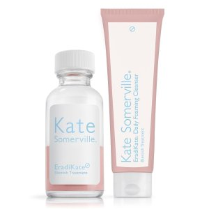 Kate Somerville祛痘套装
