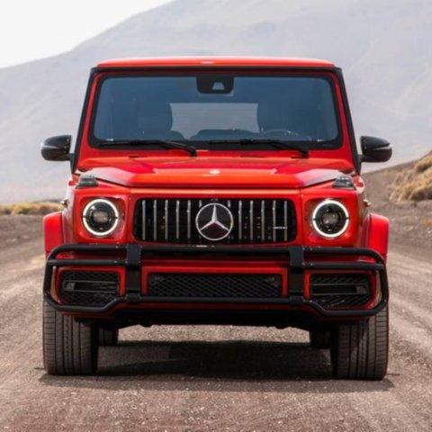 好价租赁 每月$260开大奔低至8折 Mercedes-Benz 奔驰冬季冰雪大促销