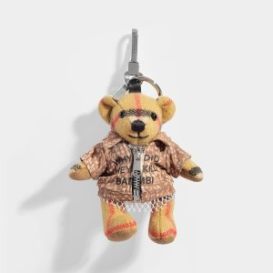 BurberryBBR小熊