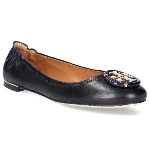 Tory Burch换算成英镑相当于7.2折!芭蕾鞋
