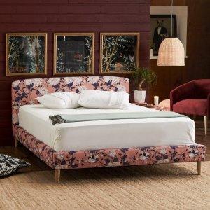 Drew Barrymore Flower Home床