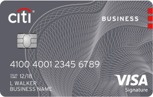 Up to 4% Cash BackCostco Anywhere Visa® Business Card by Citi