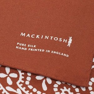 低至5折 Maison Margiela合作款也有Mackintosh 高品质英伦服饰热卖 早于BBR的开创性风衣品牌