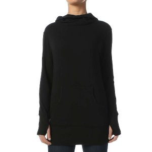 MoosejawBuy one get one 50% offWomen's Cowl at the Moon Pullover Hoody -