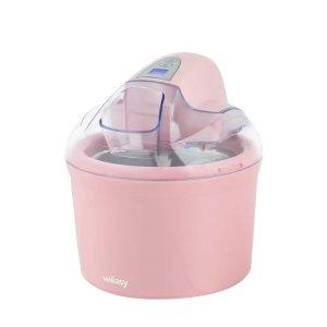 自制美味冰激淋冰激淋机