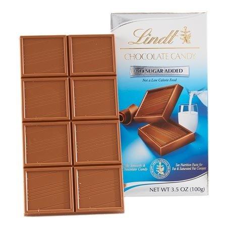 无糖巧克力糖果棒 3.5oz