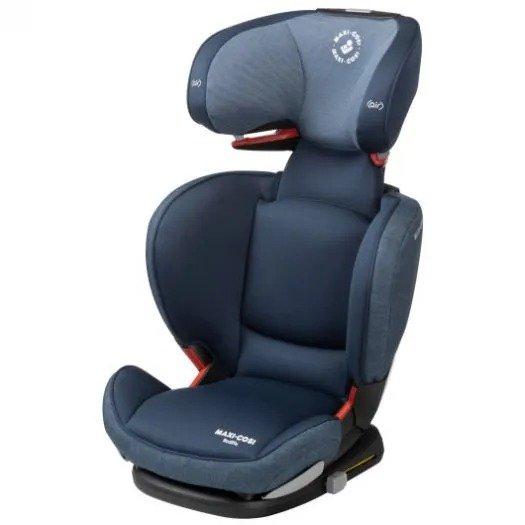RodiFix 高背安全座椅