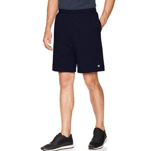 $10Champion Men's Jersey Short With Pockets