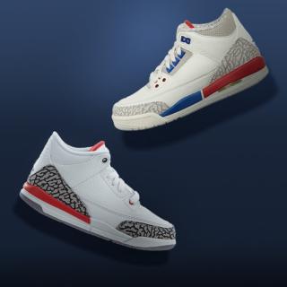 低至7折即将截止:Air Jordan、Nike Air Force 1 等儿童运动鞋优惠