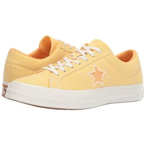 ConverseOne Star Sunbaked - Ox