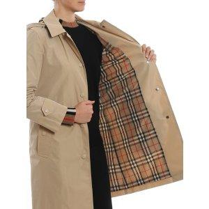 Burberry风衣
