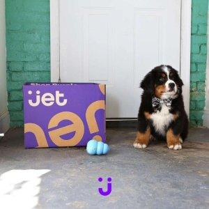 30% OffTop Pet brands @ Jet