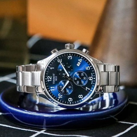 Up to 56% OffTissot Watches Sale