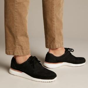 低至4折+包邮Clarks 精选舒适鞋私密会特卖