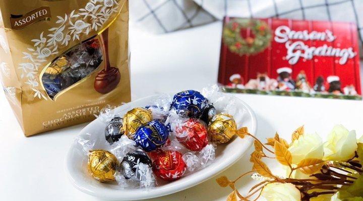 新年送礼好选择!巧克力糖果礼盒好价囤