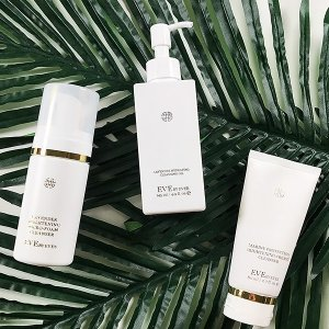2/$49 Cleanser @ Eve by Eve's