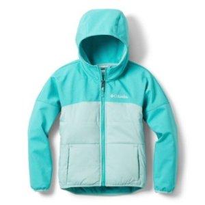 Save 50% or MoreREI Kids' Fleece and Soft-Shell Jackets Sale