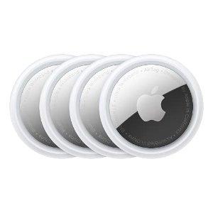 AppleNew Apple AirTag 4 Pack