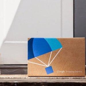 25% offNew Customer Sitewide Saving @ Google Express