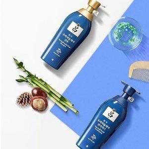 15% OffYamibuy Ryo Shampoo & Conditioner on Sale