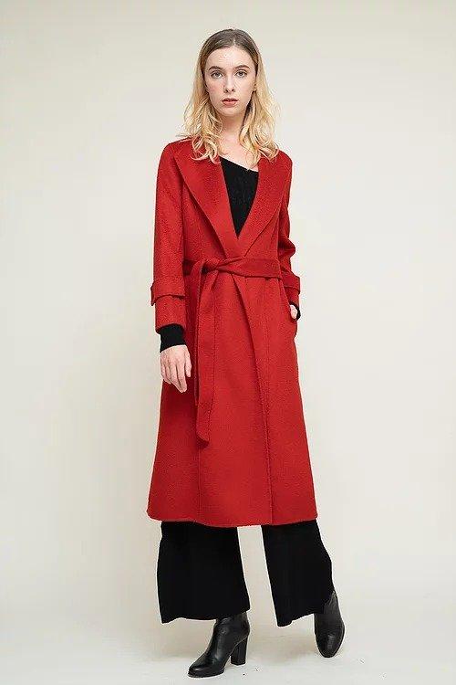 Red Circe 大衣