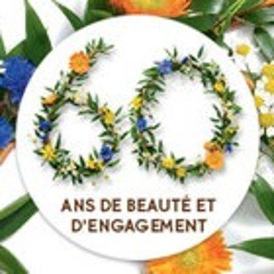 全场6折 平价国民洗浴香氛€2.34起Yves rocher官网 60周年大庆促销 400多件产品统统参与