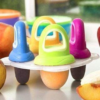 $2.77起史低价:Nuby 精选宝宝奶瓶、餐具、水杯、牙胶等特卖