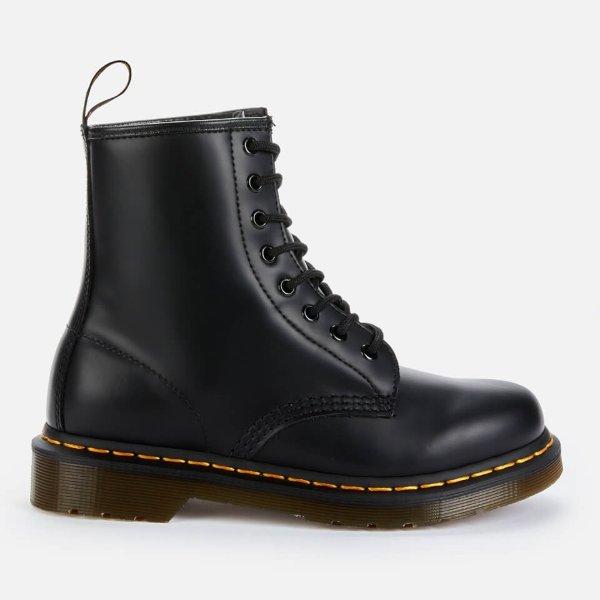 8孔1460马丁靴